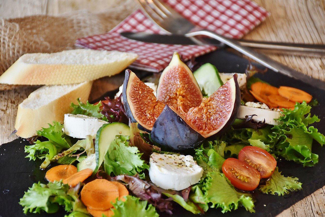 dieta na odporność - składniki